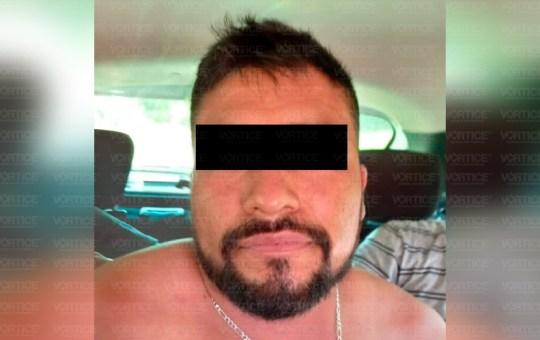 Cae presunto autor intelectual del asesinato del exfiscal de Justicia Indígena