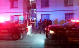 Hallan a taxista putrefacto en condominios San Juan de Tuxtla
