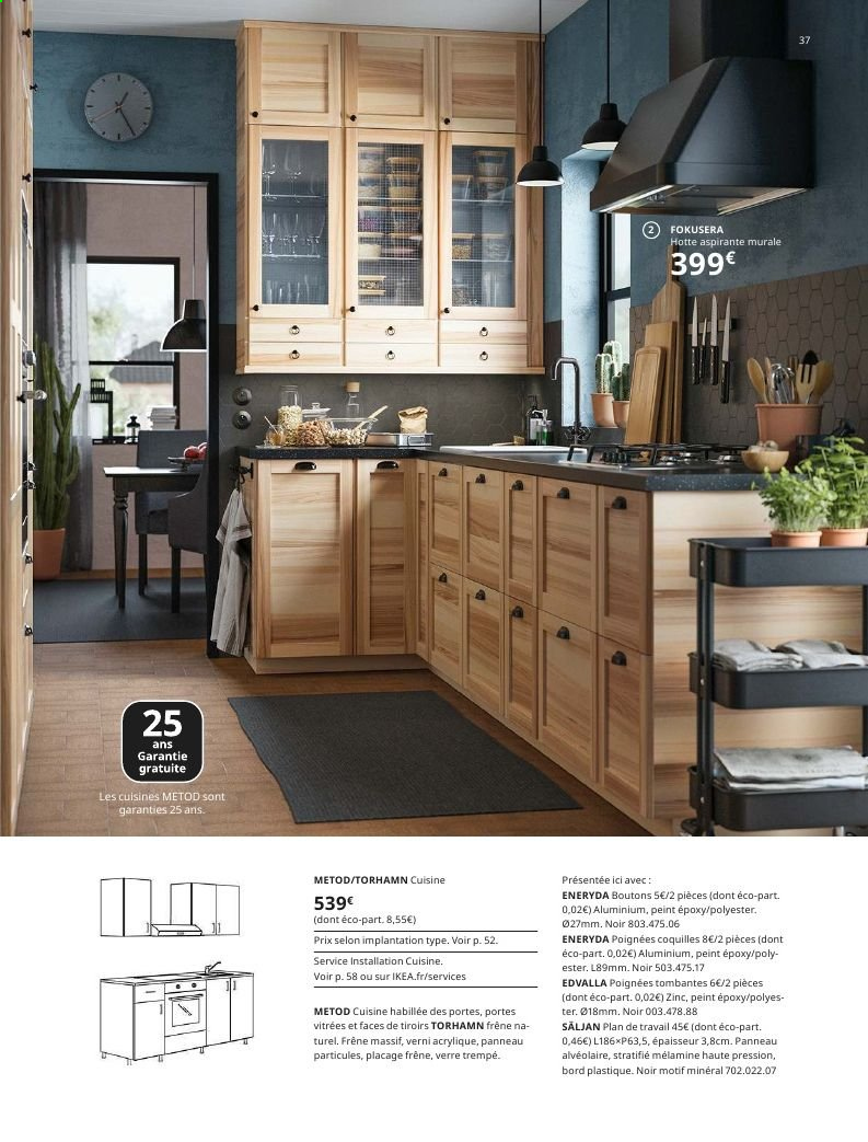 Catalogue Prospectus Pub Ikea 01092019 31012020