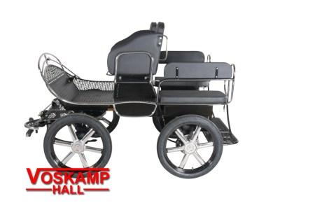Tosca easy stepwagen (1)