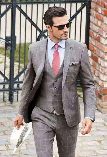 Vossen Fashion | Hasselt - Tongeren | Topmerken voor heren