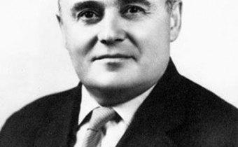 110 лет со дня рождения С.П. Королёва