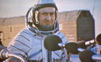Владимир Ремек — первый космонавт ЧССР