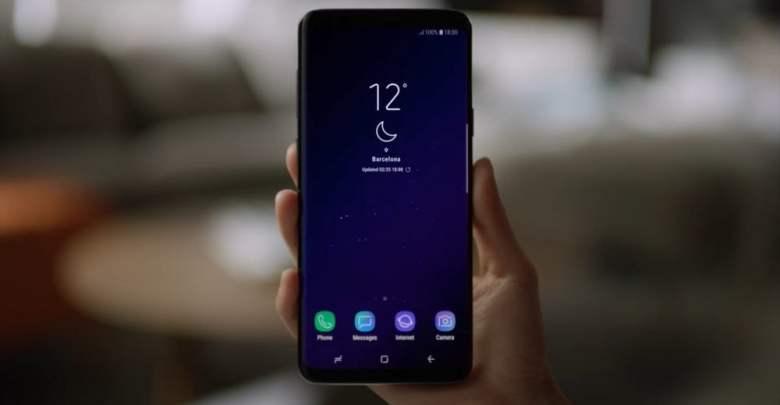 cb4340b4a Samsung Galaxy S10 - poznáme dátum predstavenia, veľkosť obrazoviek ...
