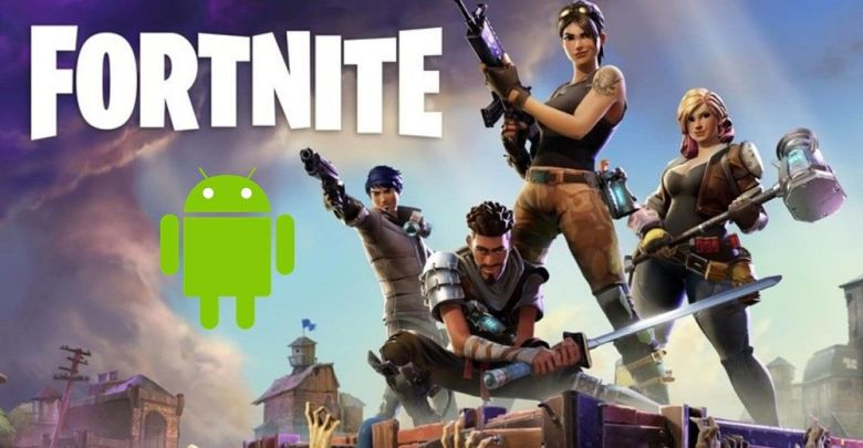 fortnite pre android
