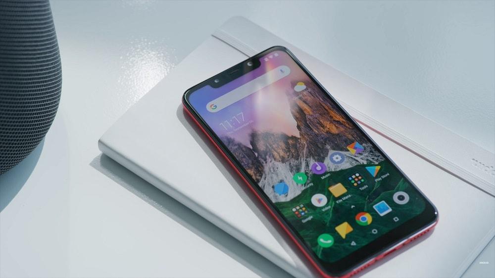 Xiaomi PocoPhone F1 uvodny obrazok-min