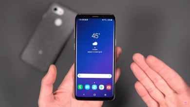 Samsung Galaxy 9 aktualizacia Android Pie a One UI