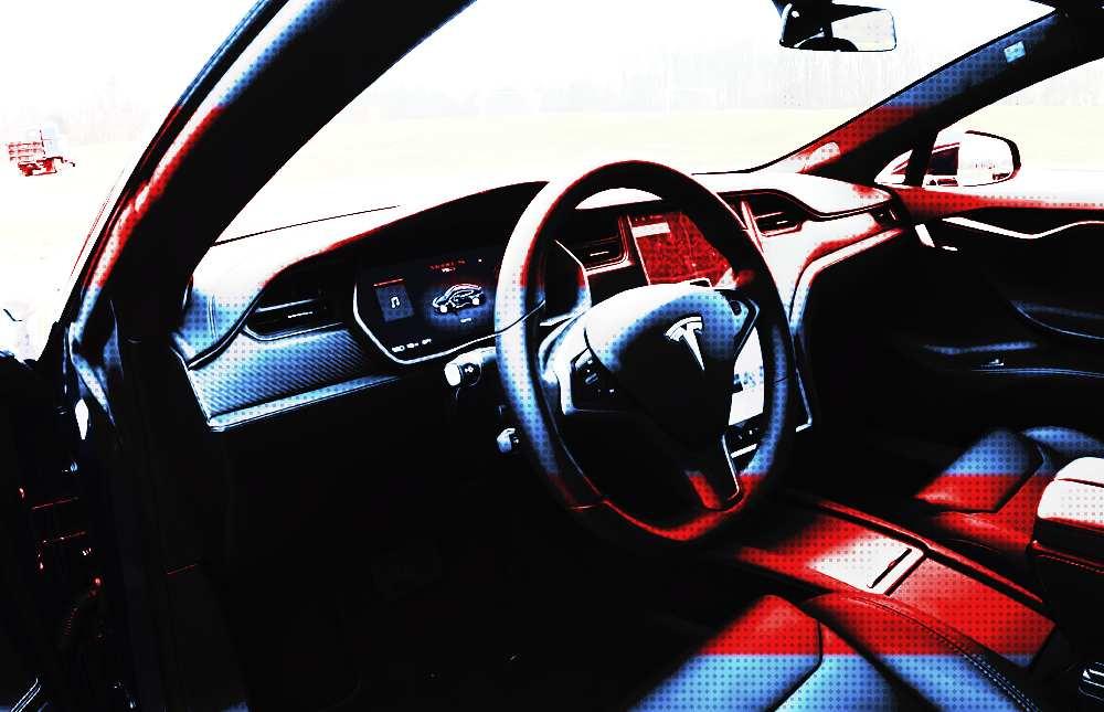 Tesla_autonomne auto