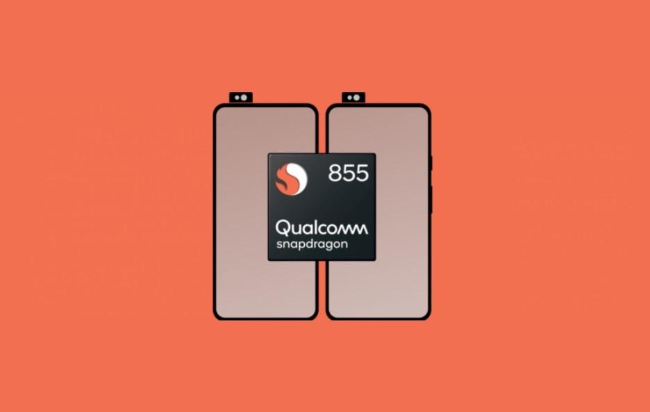 Xiaomi 5G smartfony s procesorom Qualcomm Snapdragon 855