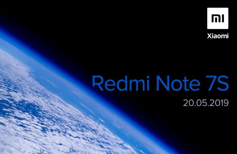 Xiaomi Redmi 7S predstavenie
