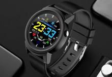 chytre hodinky Smart Watch DK02_2