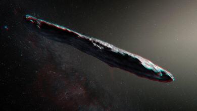 Medzihviezna kométa