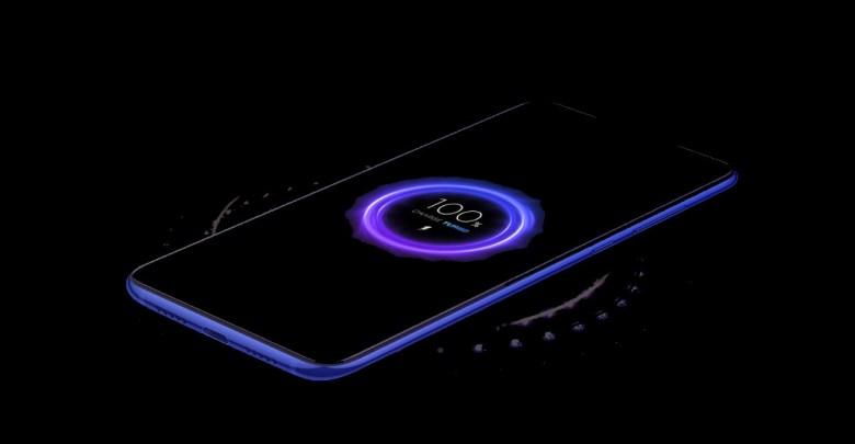 Xiaomi bezrotove nabijanie