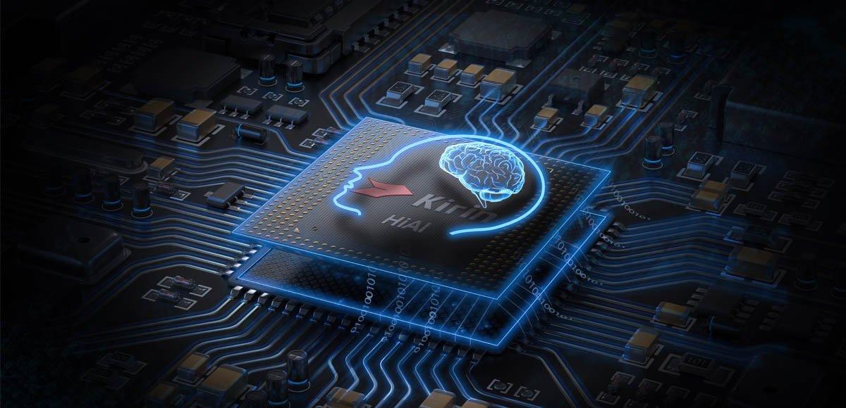 Huawei Kirin procesor