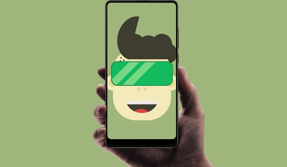Najlepsie VR hry pre Android smartfony