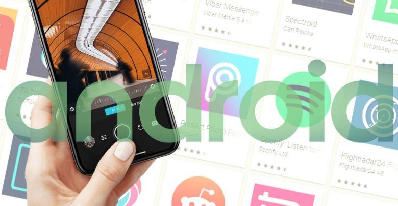 Uzitocne aplikacie pre Android smartfony
