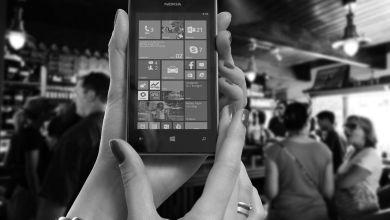 Windows Phone 8.1 ukoncenie podpory Microsoft obchodu