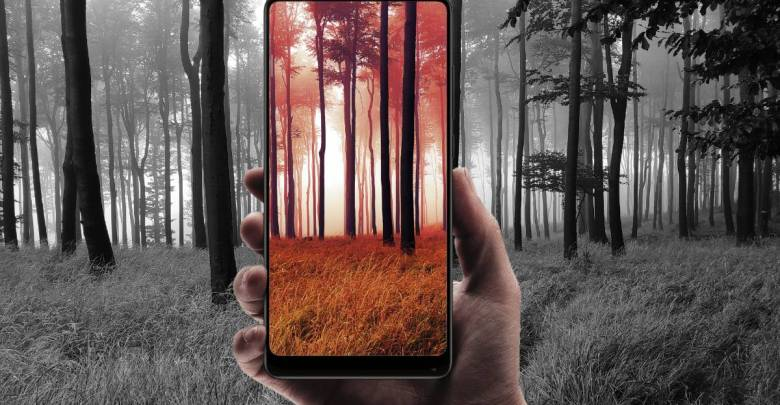 Android aplikacie na editaciu fotografii