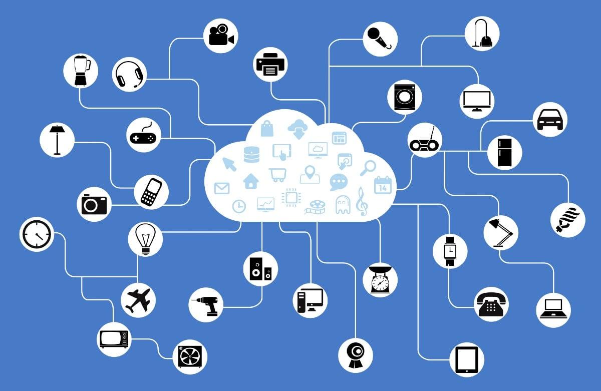 IoT network-782707