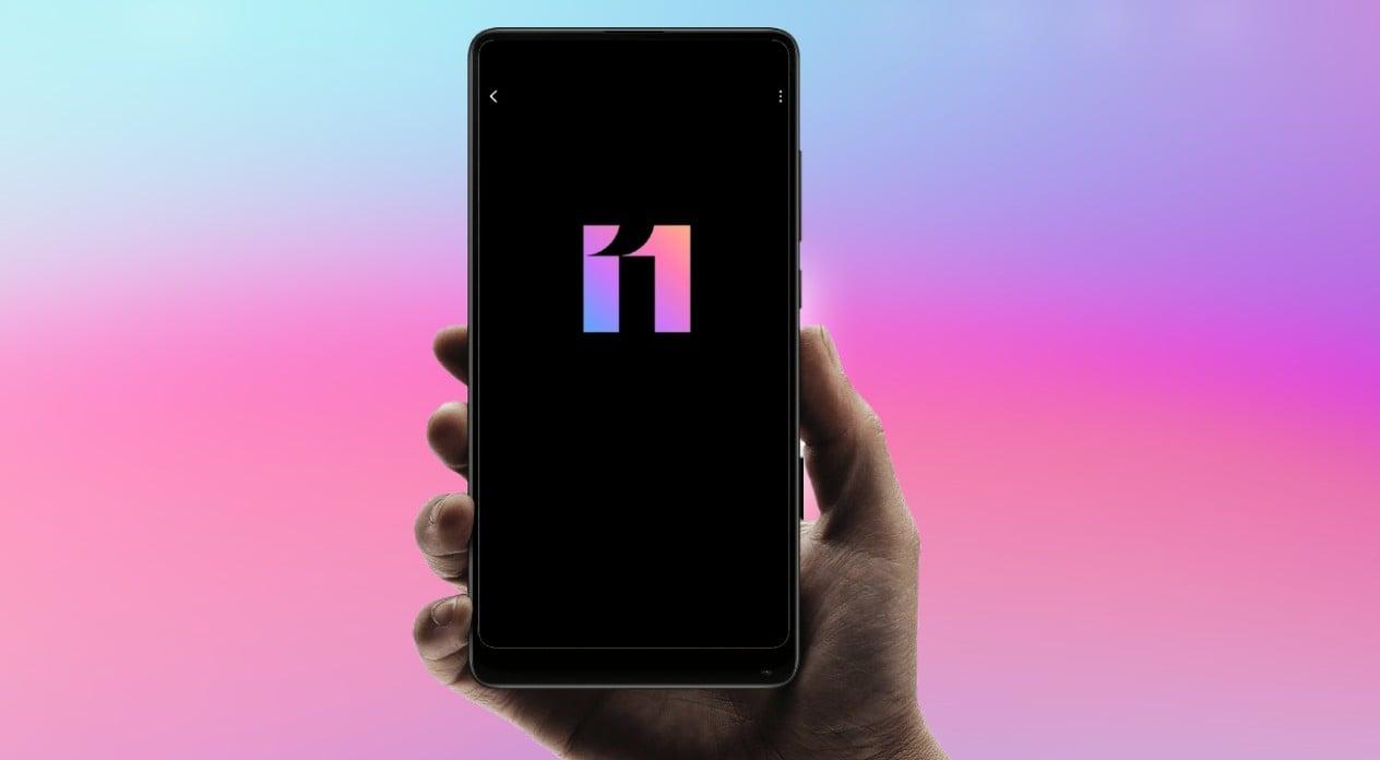 MIUI 11 od Xiaomi