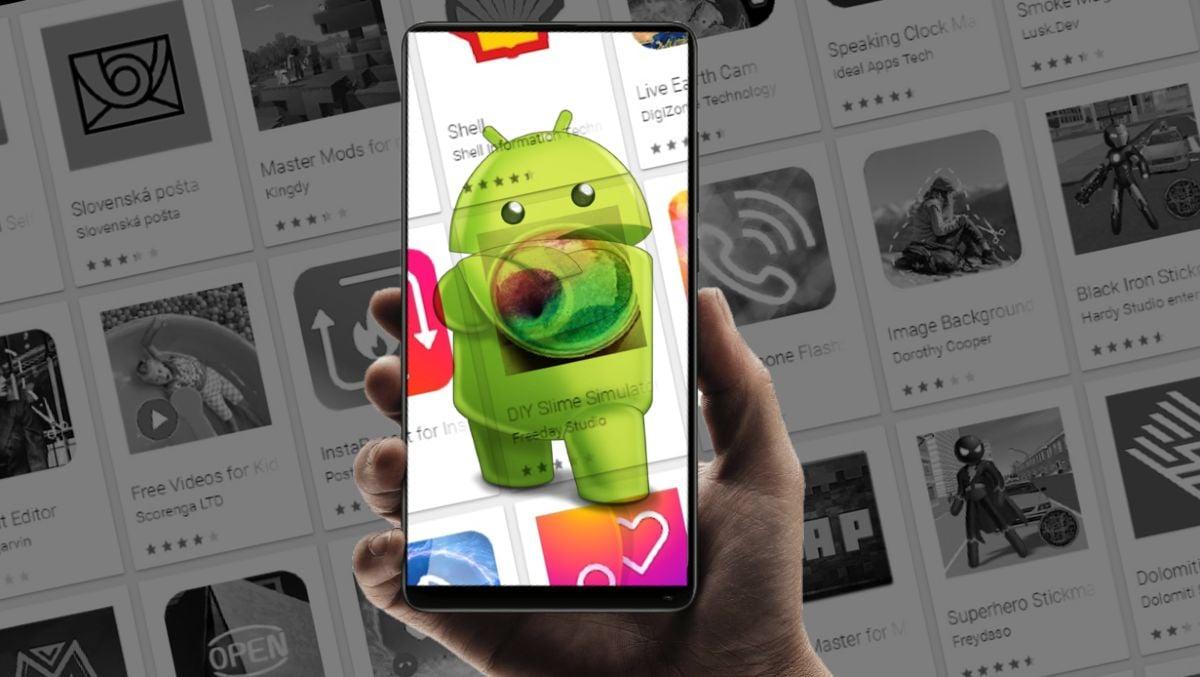 Najlepsie Android aplikacie