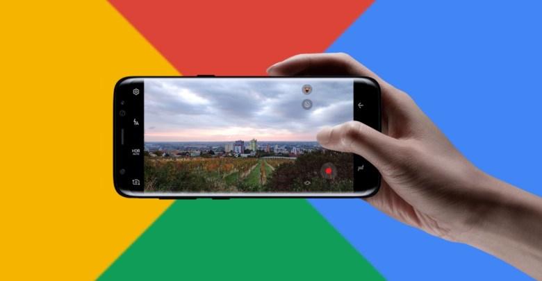 Najlepsie fotoaplikacie v obchode Google Play