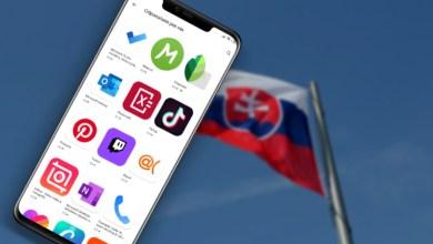 najlepsie slovenske Android aplikacie