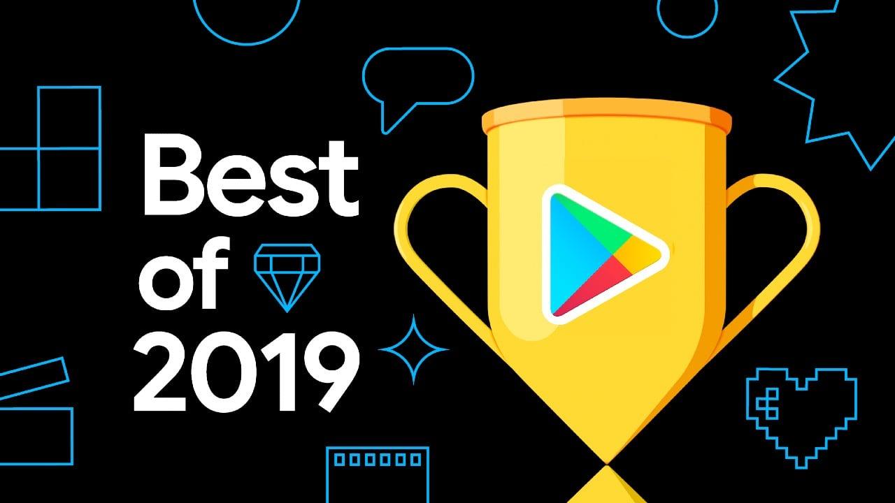 Najlepsie aplikacie a hry v google play 2019
