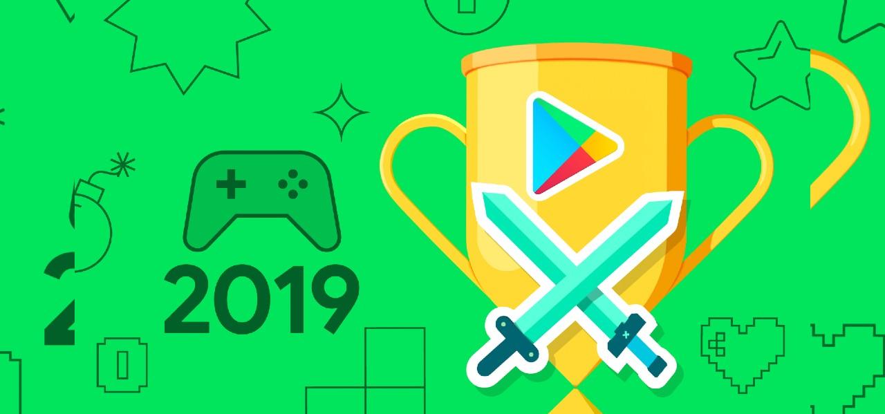 Najlepsie hry v obchode Google Play 2018