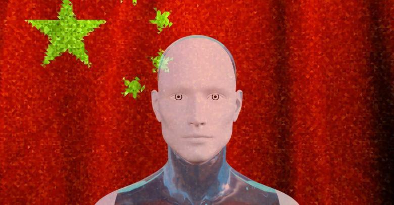 china spravy vytvorene AI