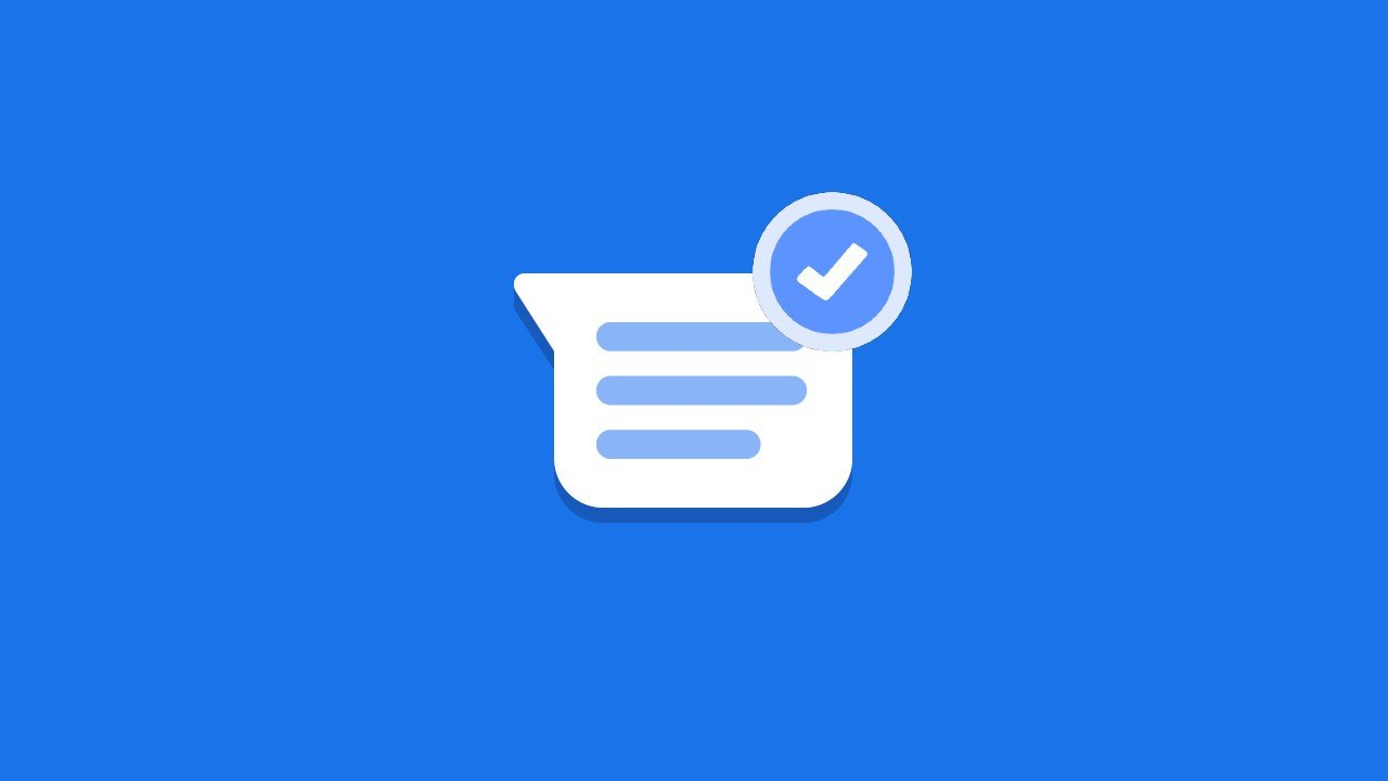 SMS spravy verifikacia