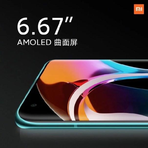Xiaomi Mi 10 displej_1