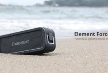 tronsmart element force uvodny