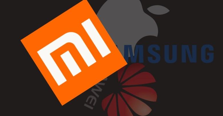 Xiaomi Zapadna Europa