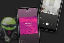 kvalita zvuku v android smartfone nastavenia