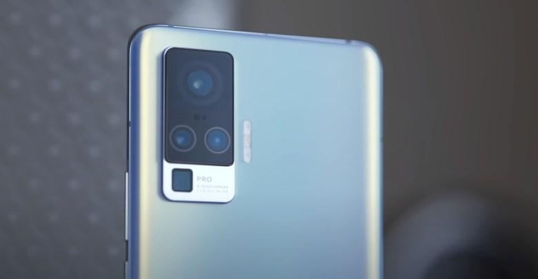 Vivo X50 Pro kamera_detailny pohlad