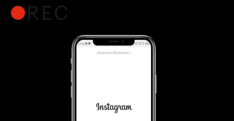 Instagram pristupuje ku kamere
