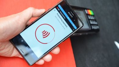 NFC technologia