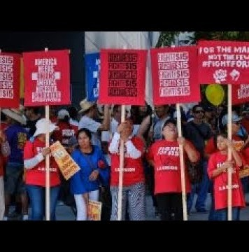 Does Seattle have it wrong on fight to raise minimum wage?