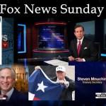 Fox News Sunday 9/3/2017 Full Show