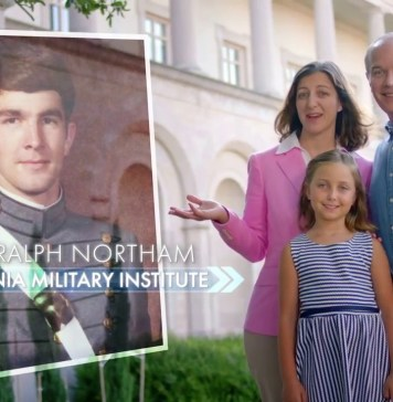 Virginia's Governor's Race Heating Up │ My Life - Ralph Northam (D) TV Ad