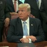 President Trump's twist and turns on DACA