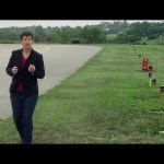 "McGrath Ties Barr to Trump In New Ad - ""Runway"" — Amy McGrath for Congress (KY-6)"