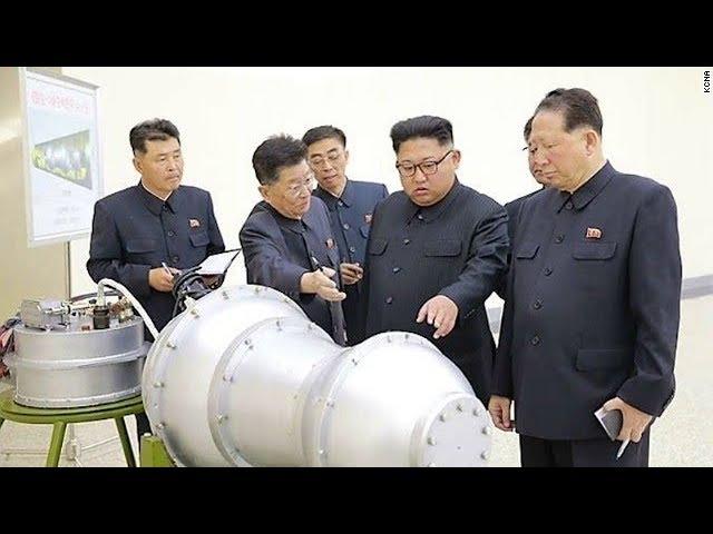 This weapon makes North Korea more dangerous