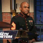 Seth Announces Home for Our Troops Veterans Day Celeb Auction
