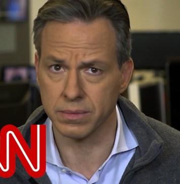 Tapper fact-checks gun violence claims