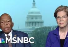 Sen. Warren And Rep. Elijah Cummings Draft Bill To Combat US Opioid Crisis   Morning Joe   MSNBC