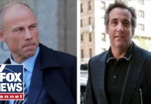 Avenatti accused of sharing info about wrong Michael Cohen