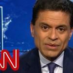 Fareed: Trump manufacturing an immigration crisis