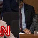 Kamala Harris grills Gina Haspel on torture